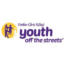 father chris reilly youth off the street