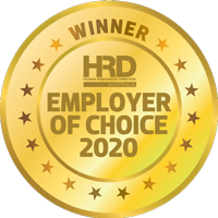 Human Resources Director Australia – Employer of Choice 2020