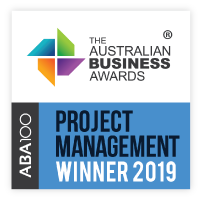 ABA Project Management Winner 2019